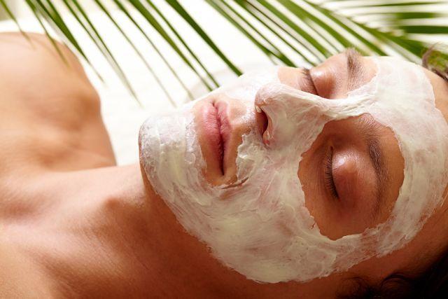 Clearing skin