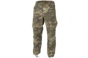 Spodnie militarne