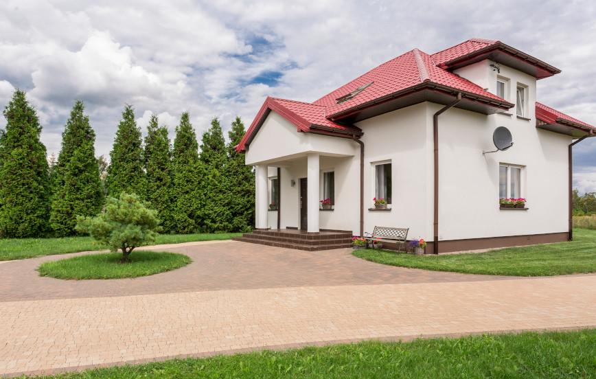 projekt domku